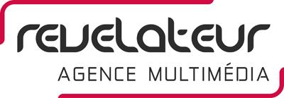 logo de l'agence revelateur