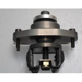 Kit support moteur semi rigide 106 / Saxo