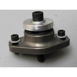Kit support boite de vitesses semi rigide 106 / Saxo