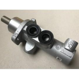 Maître cylindre de frein Ø25.4mm 206 XS Volant