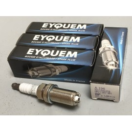 Bougies EYQUEM pour TU5JP4