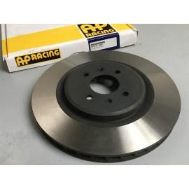 Jeu de disques de frein AV 206 RC Gr.A / 207 R3T
