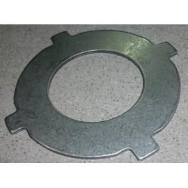 Disque lisse épaisseur 2mm pour autobloquant JB2
