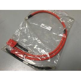 Faisceau bac à batterie 207 S2000