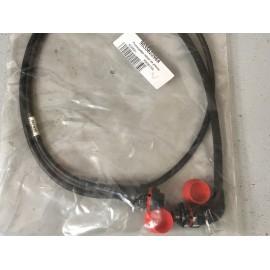 Prolongateur rampe de phares 207 S2000