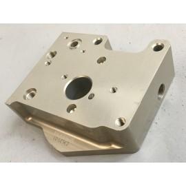 Bloc hydraulique V5 Pompe Magneti 207 S2000