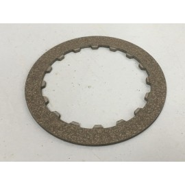 Disque de friction ep 2.25mm SADEV 207 S2000