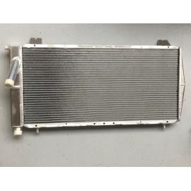 Radiateur d'eau alu 207 S2000