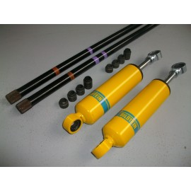 Kit suspensions / barres AR 106 / Saxo