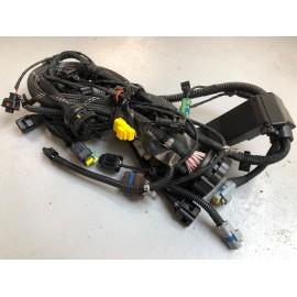 Faisceau moteur 207 R3T