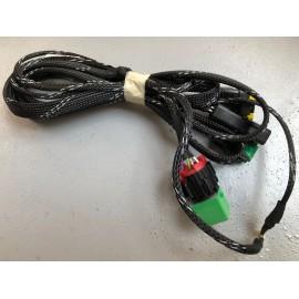 Faisceau alimentation rampe de phares 207 R3T