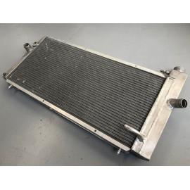 Radiateur d'eau alu 106 Maxi