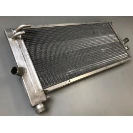 Radiateur d'eau alu 206 S1600