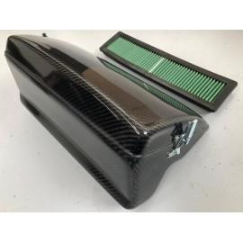 Boite à air carbone 106 Kit Car