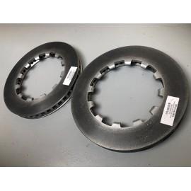 Jeu de disques de frein AV Ø310x30 208 R2