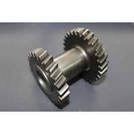 Pignon PR3/4 Double DC BE3 15x25 / 20x27