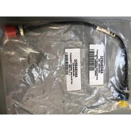 Prolongateur faisceau réservoir C2 S1600