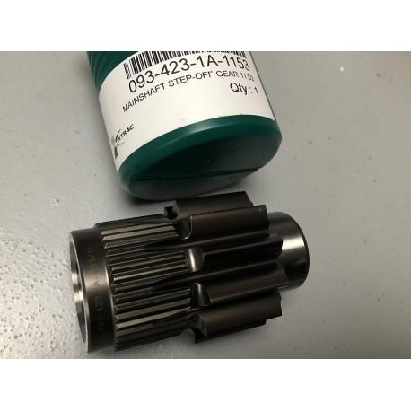 Arbre secondaire XTRAC 11x53