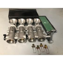 Admission 4 papillons Ø47.5mm Saxo Kit Car