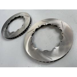 Jeu de disques de frein Saxo KC / S1600 Ø345mm x 28mm