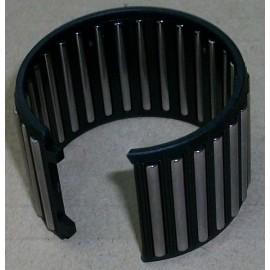 Cage à aiguilles sous PM5 MCS
