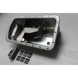Kit carter anti déjaugeage 6 clapets pour moteur XU