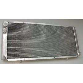 Radiateur d'eau alu 306 Maxi V2