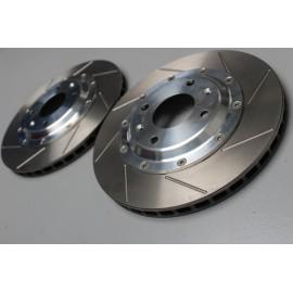 Jeu de disques de frein AV 206 Volant Ø292mm x 22mm