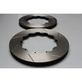Jeu de disques de frein Ø345mm x 28mm