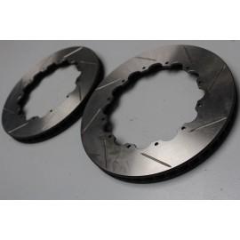 Jeu de disques de frein 106 / 205 / 309 Gr.A Ø315mm x 28mm