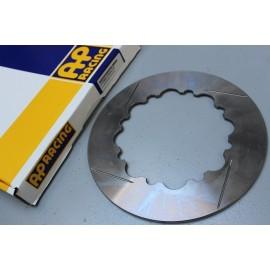 Jeu de disques de frein AR C2 S1600 Ø300 x 8mm
