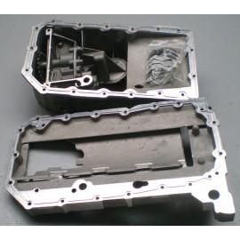Kit carter anti déjaugeage Alu + pompe à huile TU5J4 / TUJP4