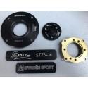 Boite de vitesses ST75-16 Saxo S1600